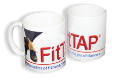 Call 760-633-3495 to order your FitTAP gear.